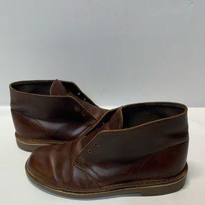 Clarks Bushacre 2 Chukka Boot Men's size 8